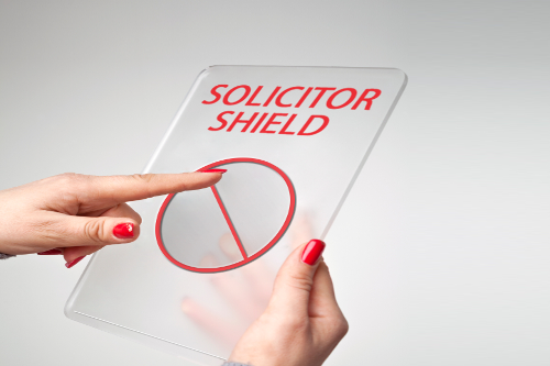 Solicitor Shield™