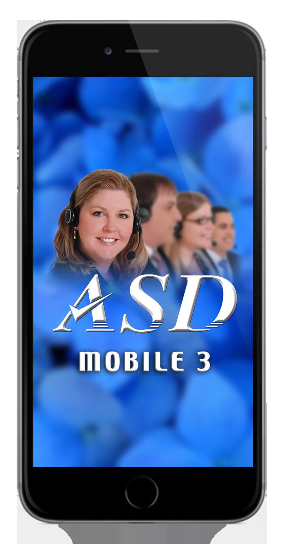 Asd Funeral Home App