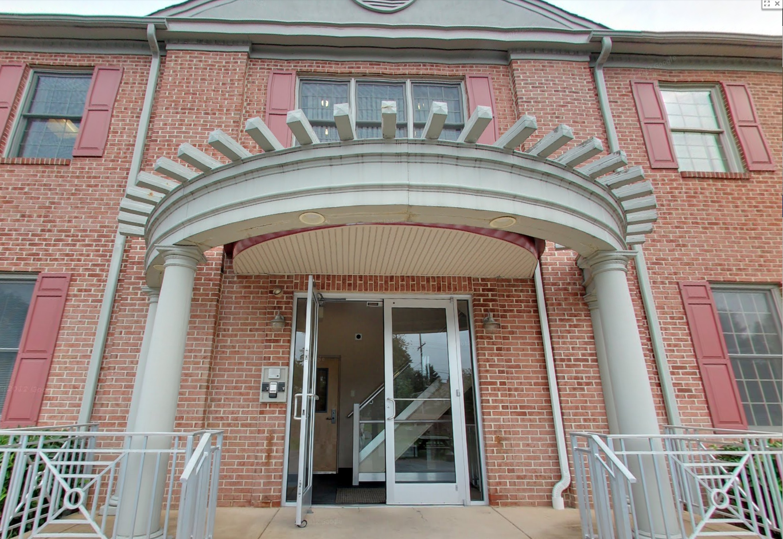ASD's Building