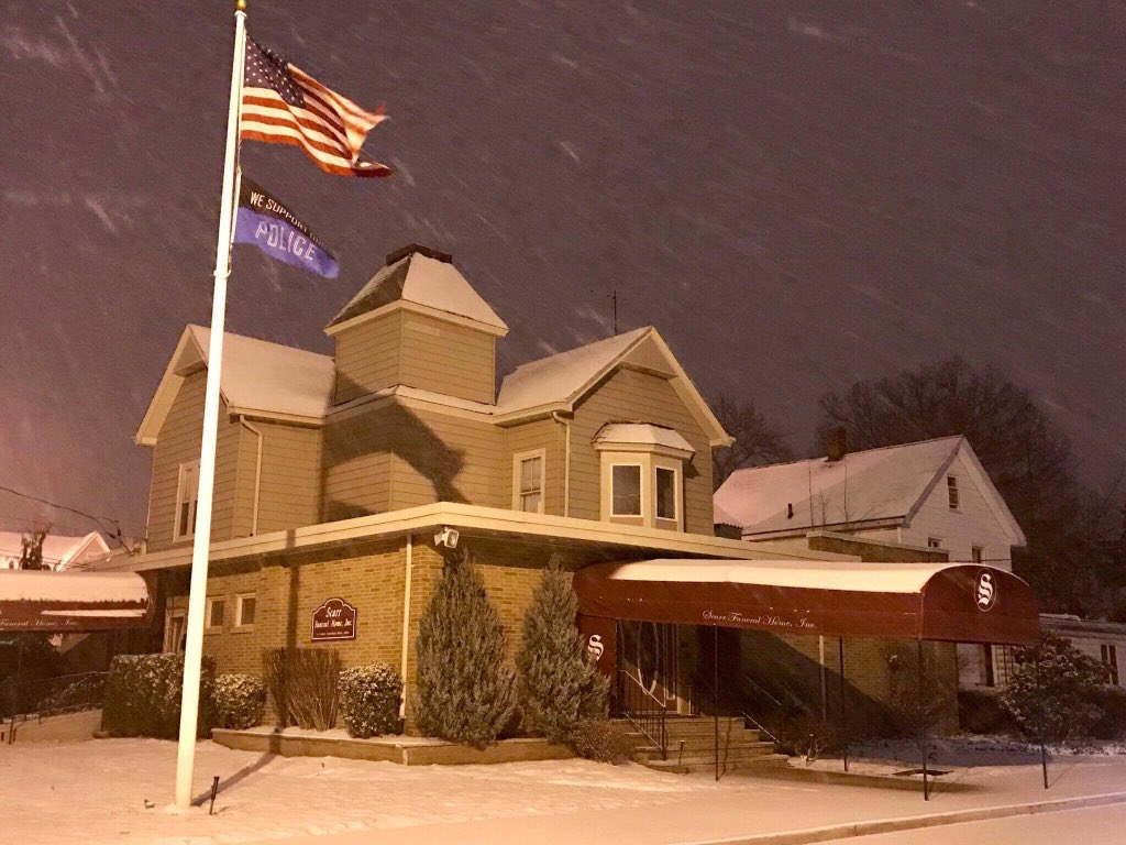 ASD Employees Go Above & Beyond During Winter Storm Stella