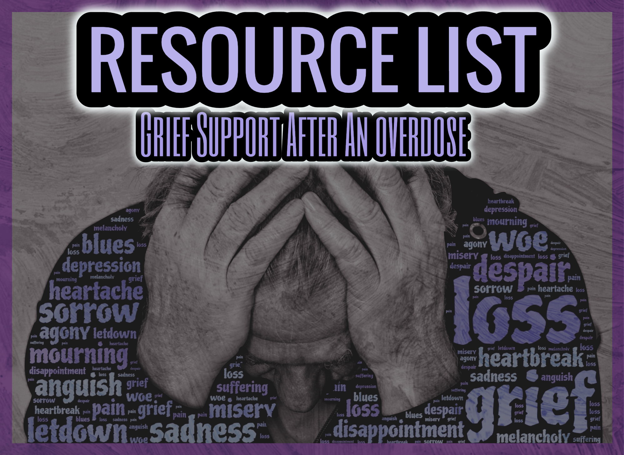 Grief Support After An Overdose Helping Families Heal