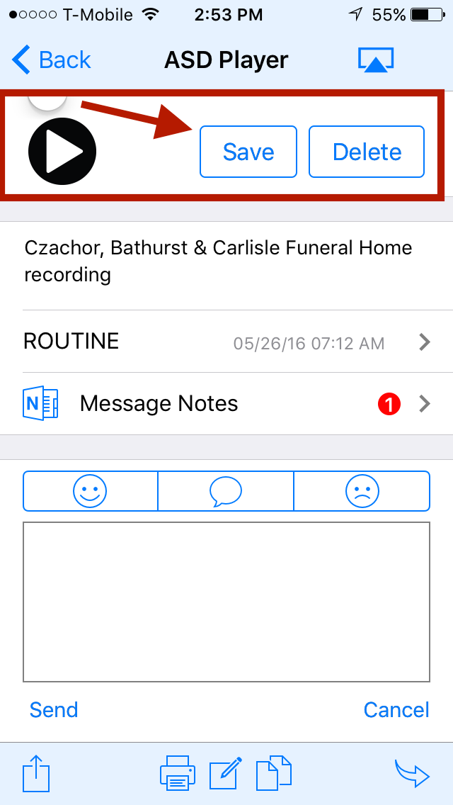 13 time saving solutions for busy funeral directors