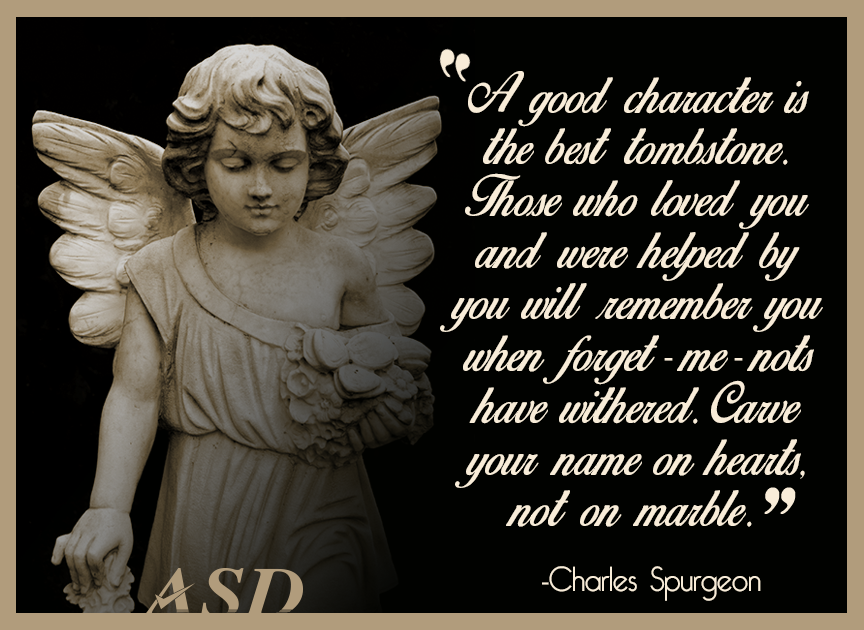 16 Famous Quotes That Capture The Heart And Spirit Of Funeral